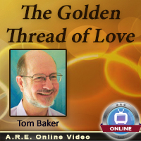 Golden Thread of Love